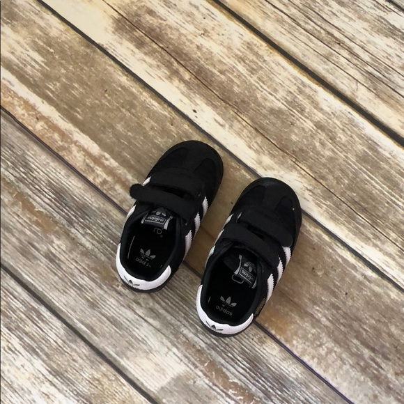 adidas dragon infant size 6